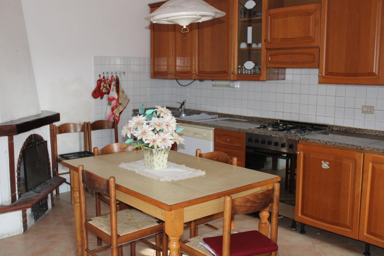 Porzione di casa a Crespina Lorenzana