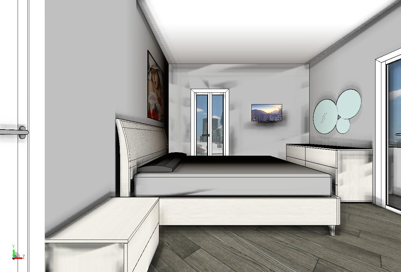 Appartamento in vendita, rif. 12 C