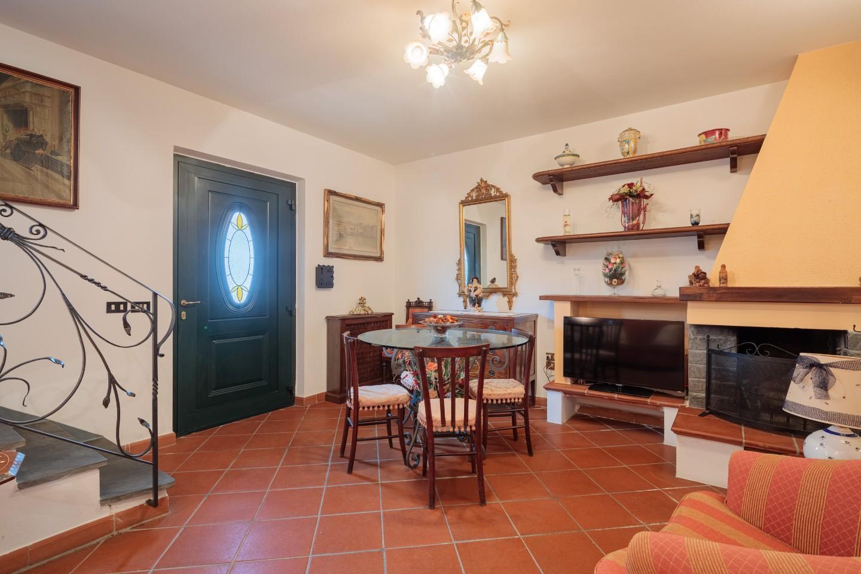 Villetta bifamiliare a San Giuliano Terme