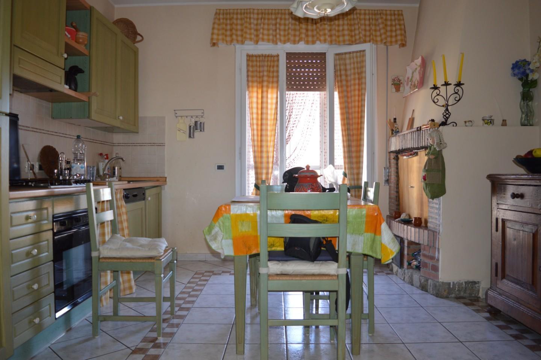 Appartamento in vendita, rif. ROS/27