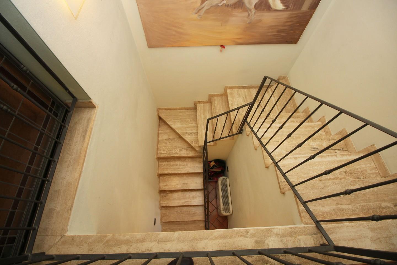 Porzione di casa in affitto, rif. R/634
