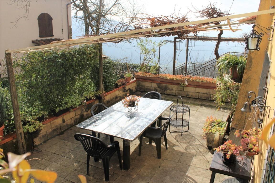 Terratetto in vendita a Pozze Di Valdibure, Pistoia