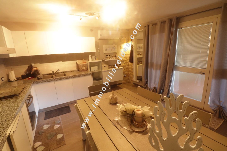 Appartamento in vendita, rif. 993