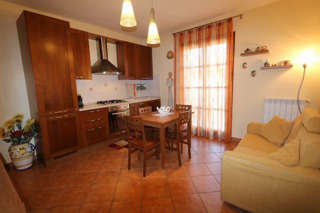 Appartamento in vendita, rif. AC6737