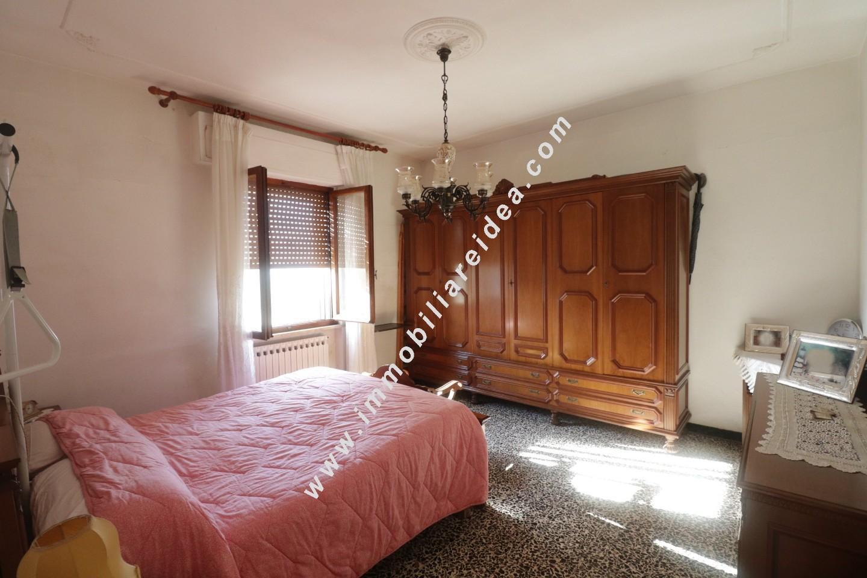 Porzione di casa in vendita, rif. 961
