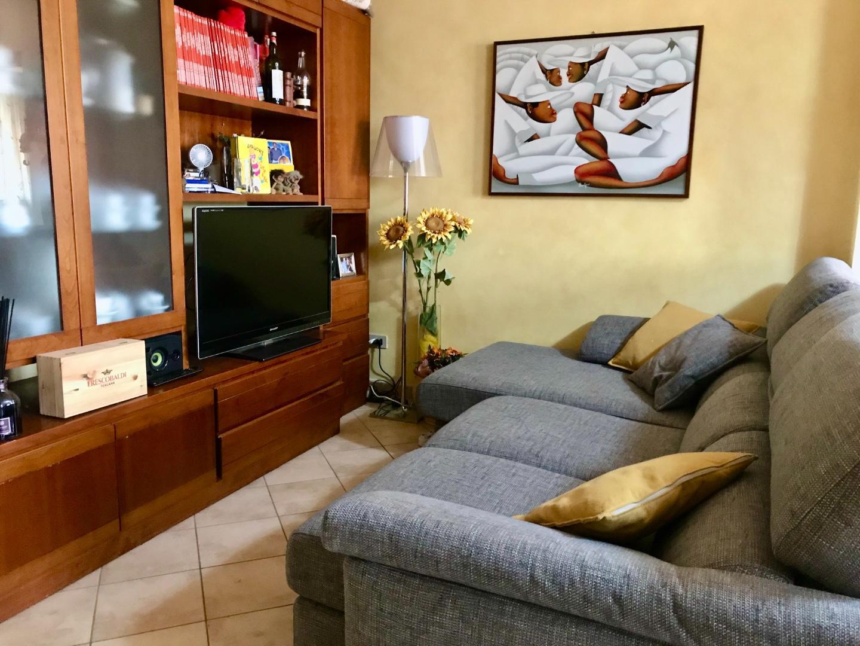 Appartamento in vendita, rif. 864V
