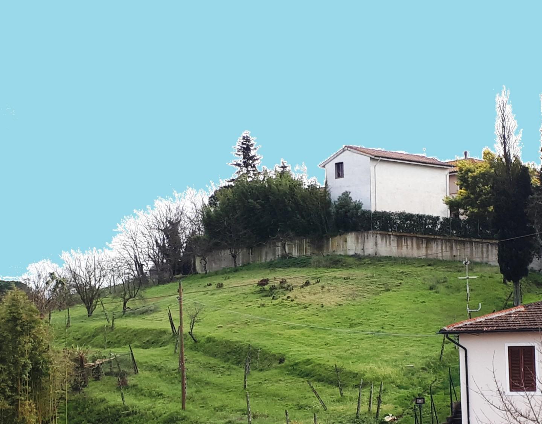Terreno edif. residenziale in vendita a Montopoli in Val d'Arno (PI)