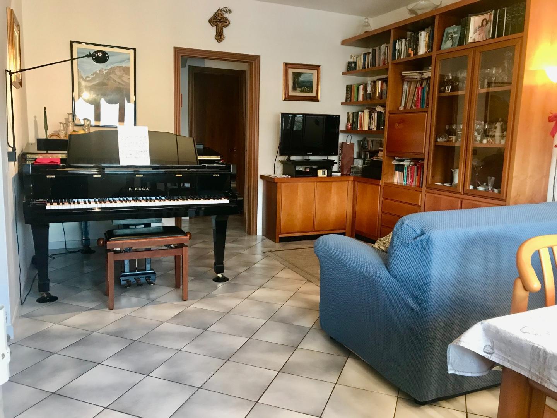 Appartamento in vendita, rif. 867V