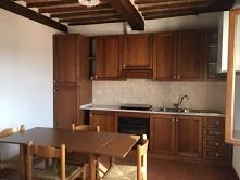 Apartment for rent in Asciano (SI)