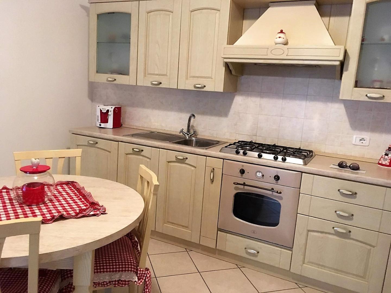 Apartment for rent in Massa
