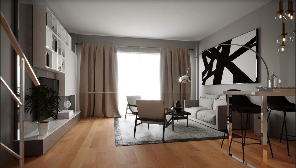 Appartamento in vendita, rif. 106815