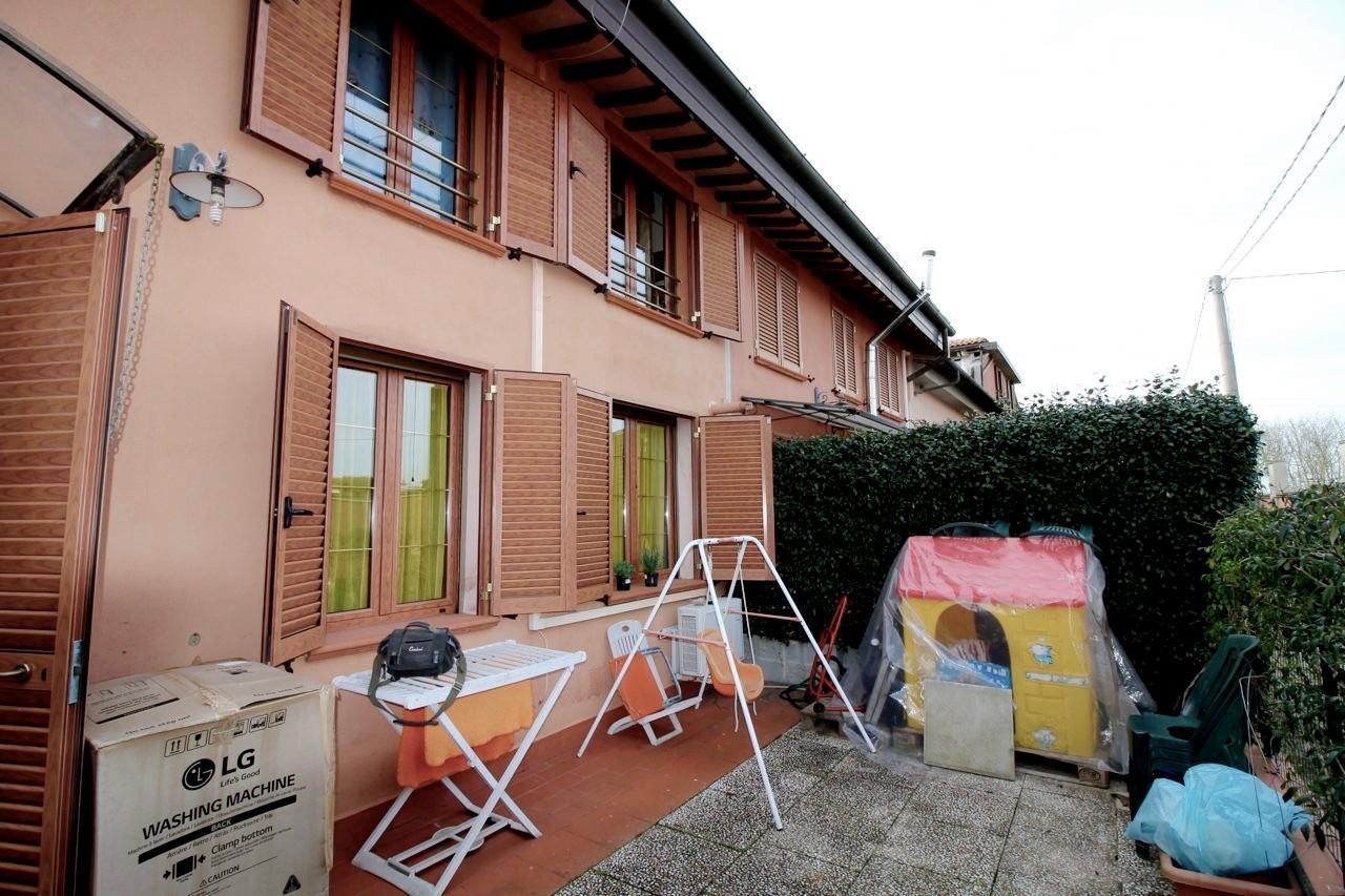 Villetta a schiera in vendita a Vecchiano (PI)