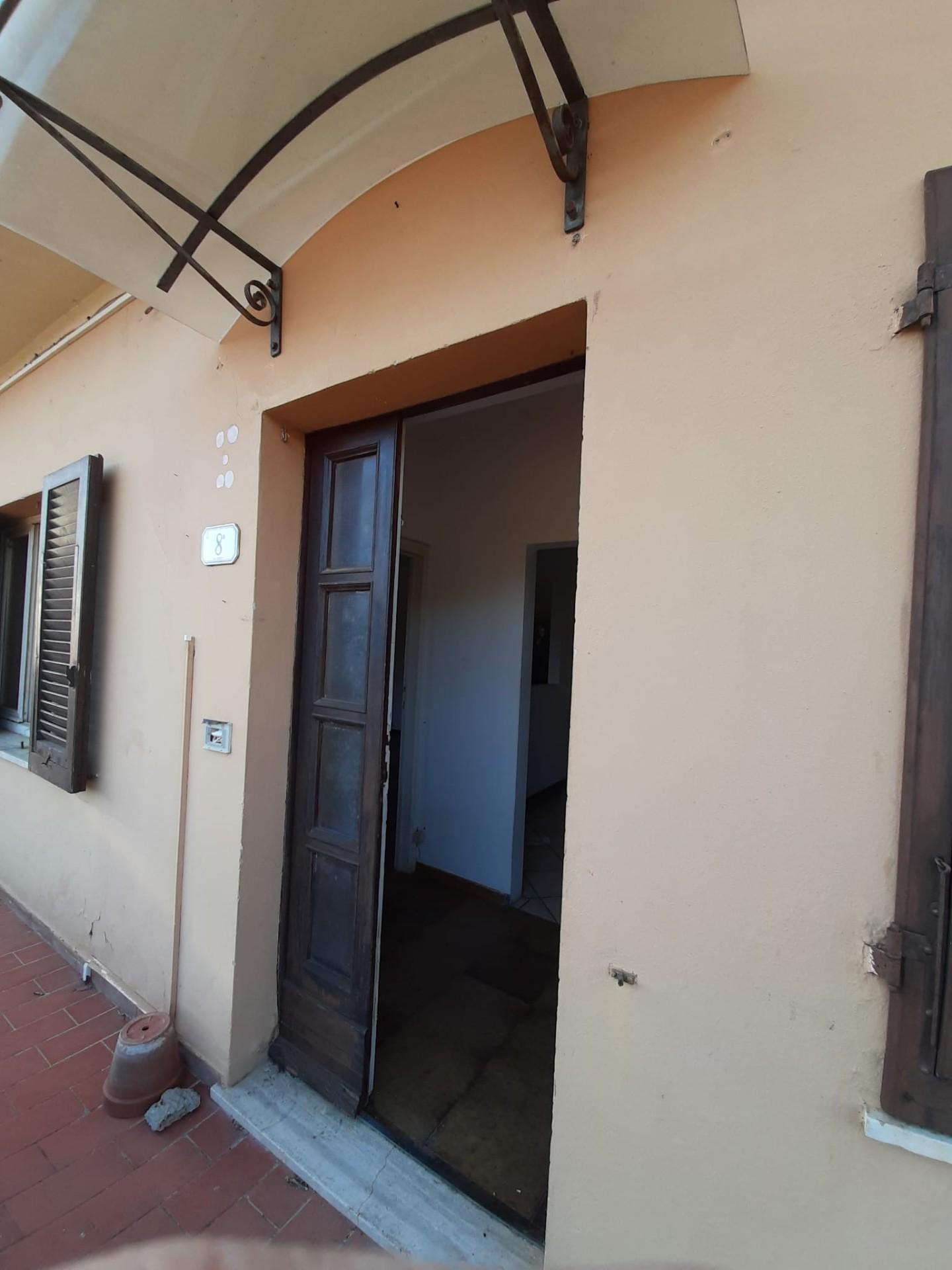 Colonica in vendita a Casale Marittimo