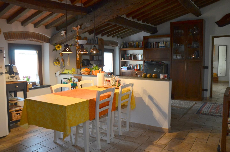 Mansarda in affitto a San Giuliano Terme (PI)