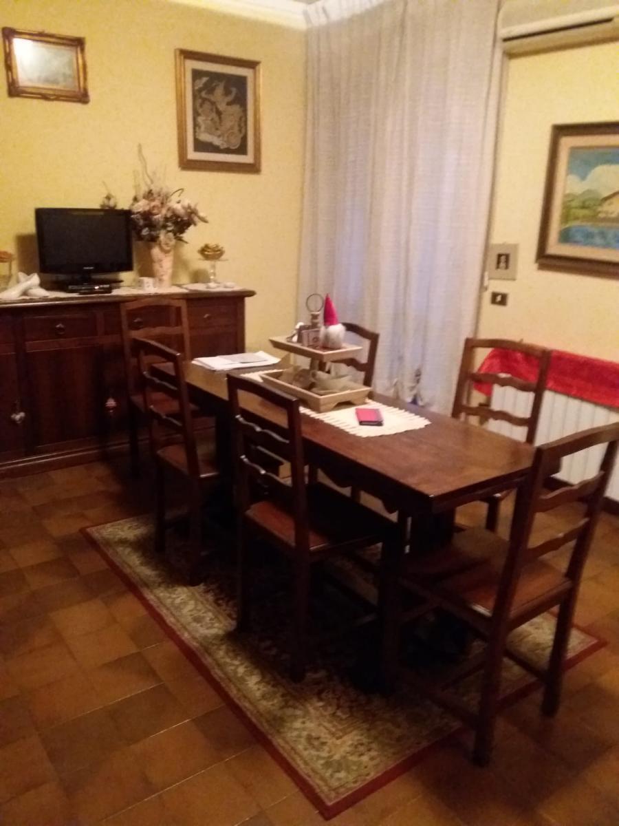 Appartamento a Pistoia