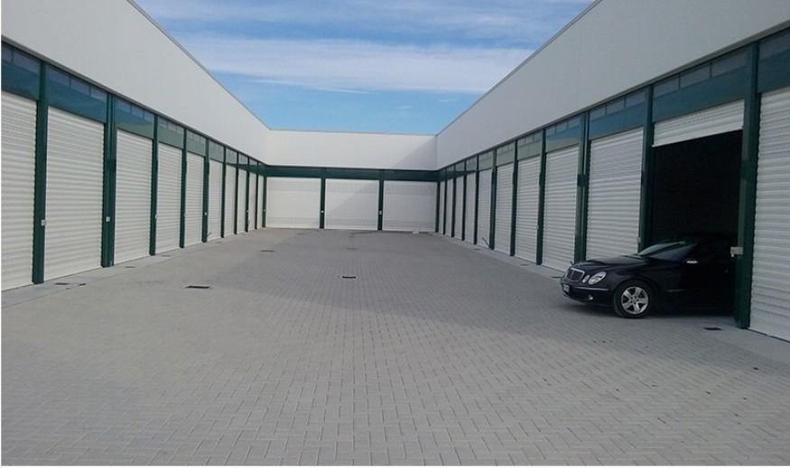 Box / Garage in vendita a Pisa, 1 locali, prezzo € 40.000 | CambioCasa.it