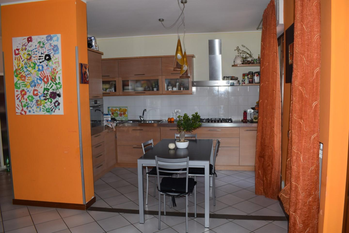 Apartment for sale in Poggibonsi (SI)