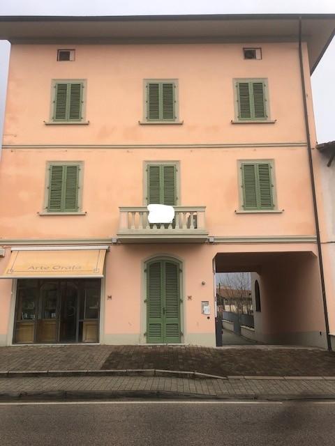 Ufficio in affitto commerciale a San Miniato (PI)