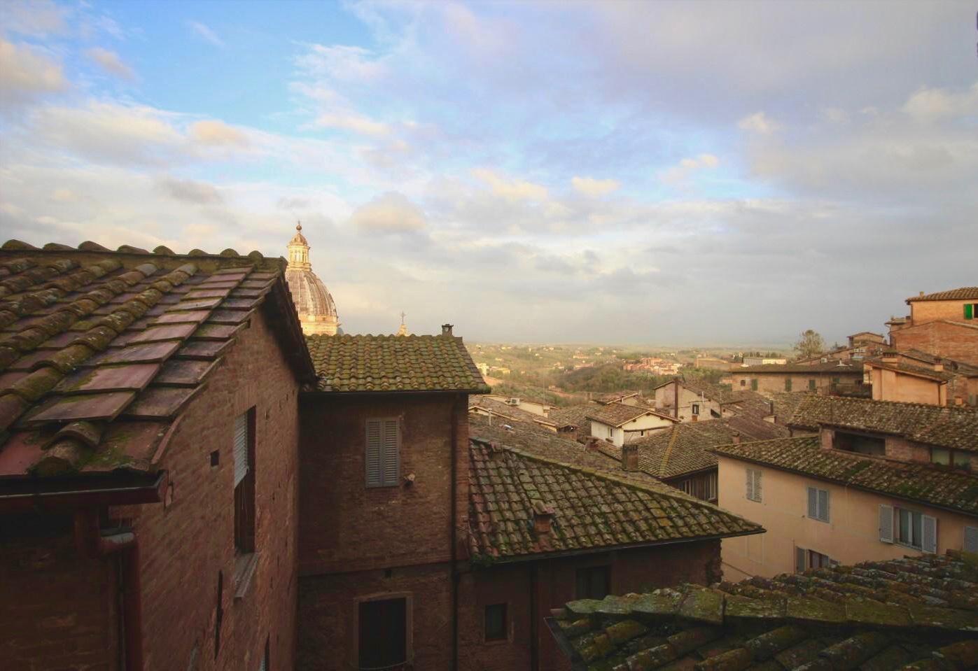 Magazzino in affitto a Siena, 2 locali, prezzo € 200   CambioCasa.it