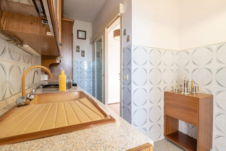 Appartamento in vendita, rif. 6964