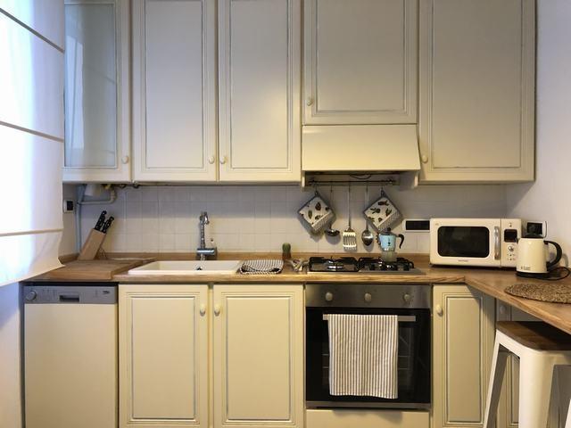 Appartamento in affitto, rif. AL166