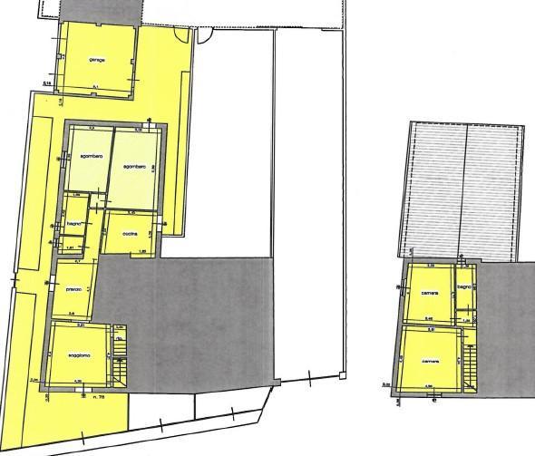 Apartment for sale in Cascina (PI)