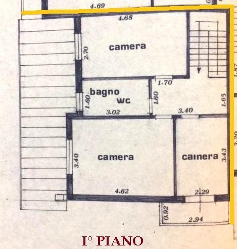 Villetta quadrifamiliare in vendita - Torre Del Lago Puccini, Viareggio