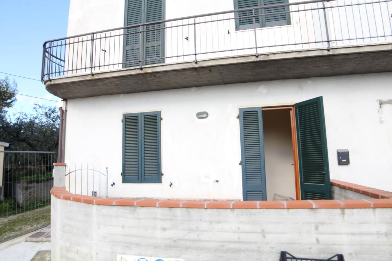Terratetto in affitto a Lamporecchio