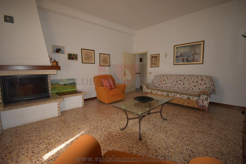 Appartamento in vendita a Castel San Gimignano, San Gimignano (SI)