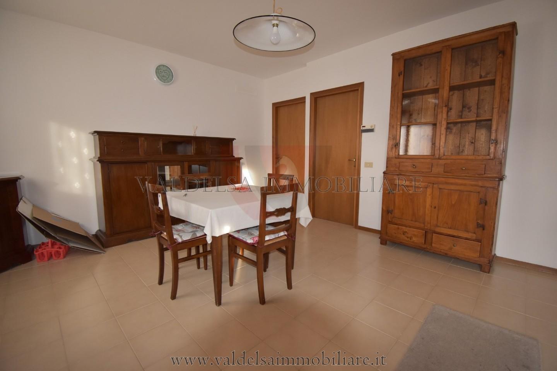 Appartamento in affitto a Colle di Val d'Elsa (SI)