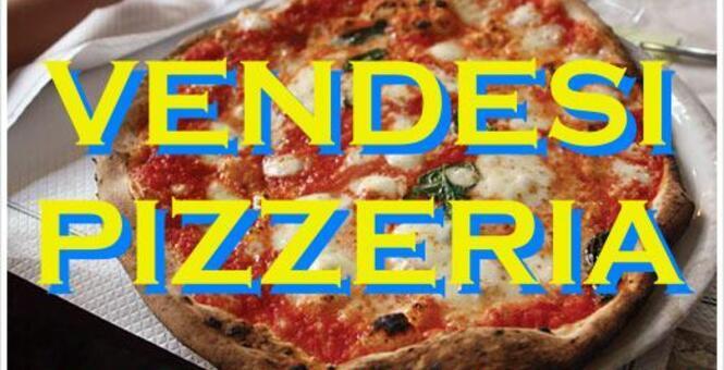 Pizza a taglio in vendita a Pisa
