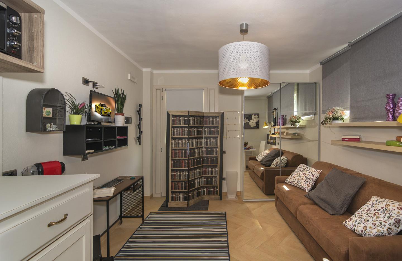 Appartamento in affitto, rif. gerf