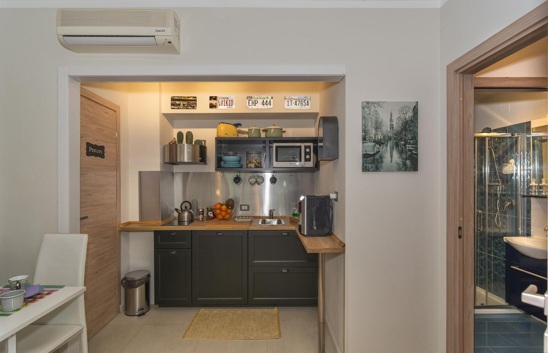 Appartamento in affitto, rif. af424