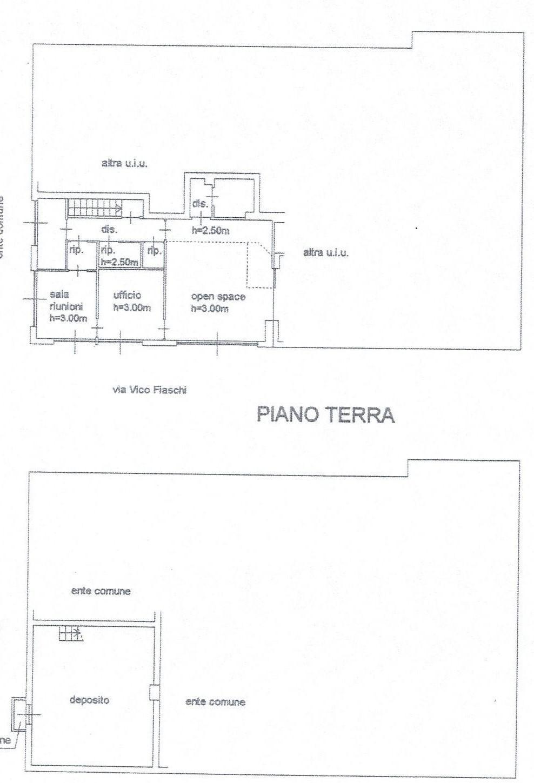 Negozio / Locale in vendita a Carrara, 9 locali, prezzo € 800.000 | CambioCasa.it