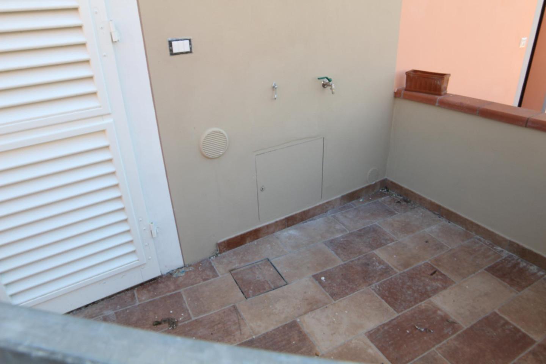 Soluzione Indipendente in affitto a Lamporecchio, 4 locali, prezzo € 550 | PortaleAgenzieImmobiliari.it
