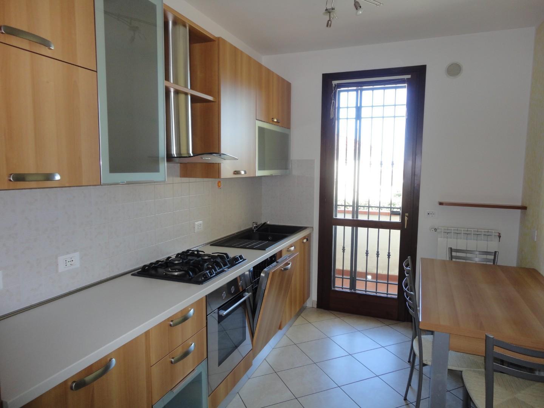 Appartamento in affitto a Ponsacco (PI)