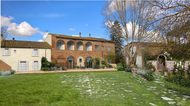 Casale in vendita a Ponsacco (PI)
