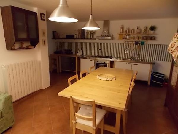 Terratetto in vendita, rif. 1007