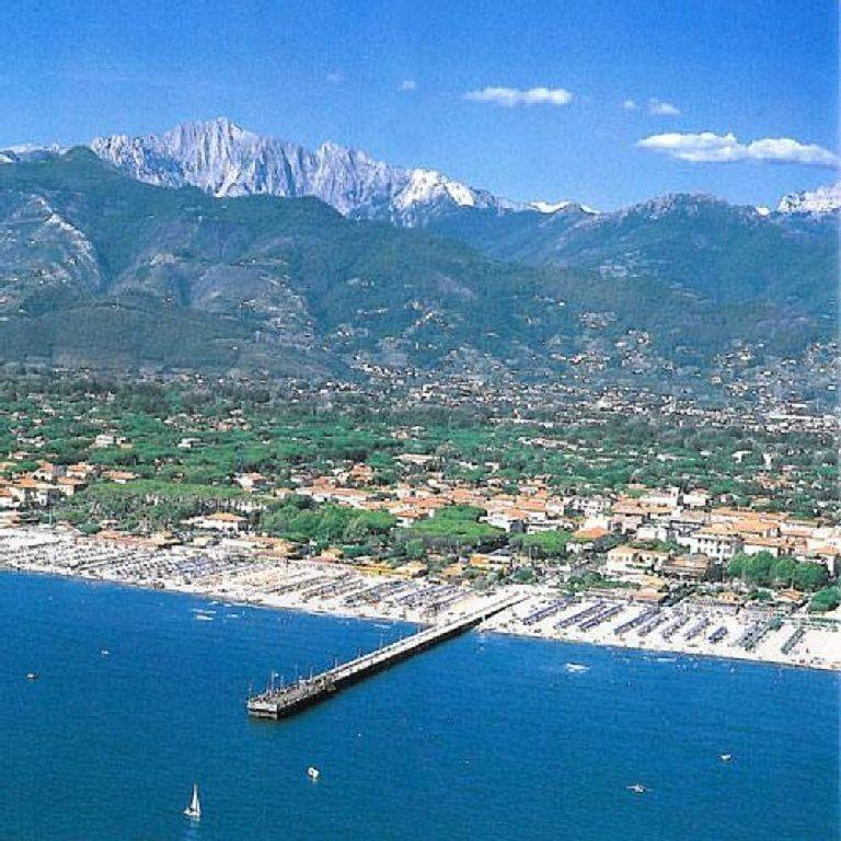 Villetta a schiera in vendita - Forte dei Marmi