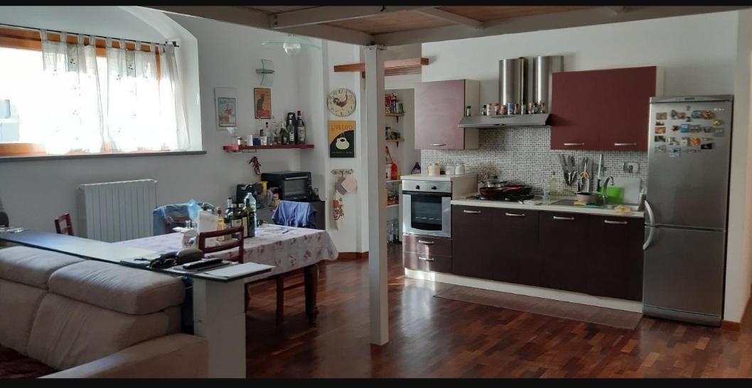 Apartment for sale in Livorno