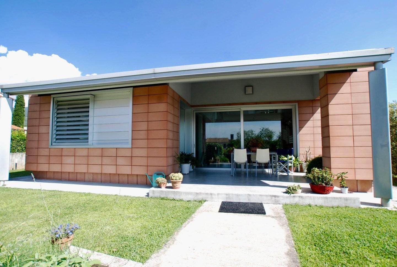Villa singola - Cascine, Buti (6/7)