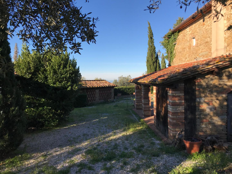 Colonica in vendita - Vinci