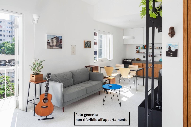 Appartamento in affitto - Barbaricina, Pisa