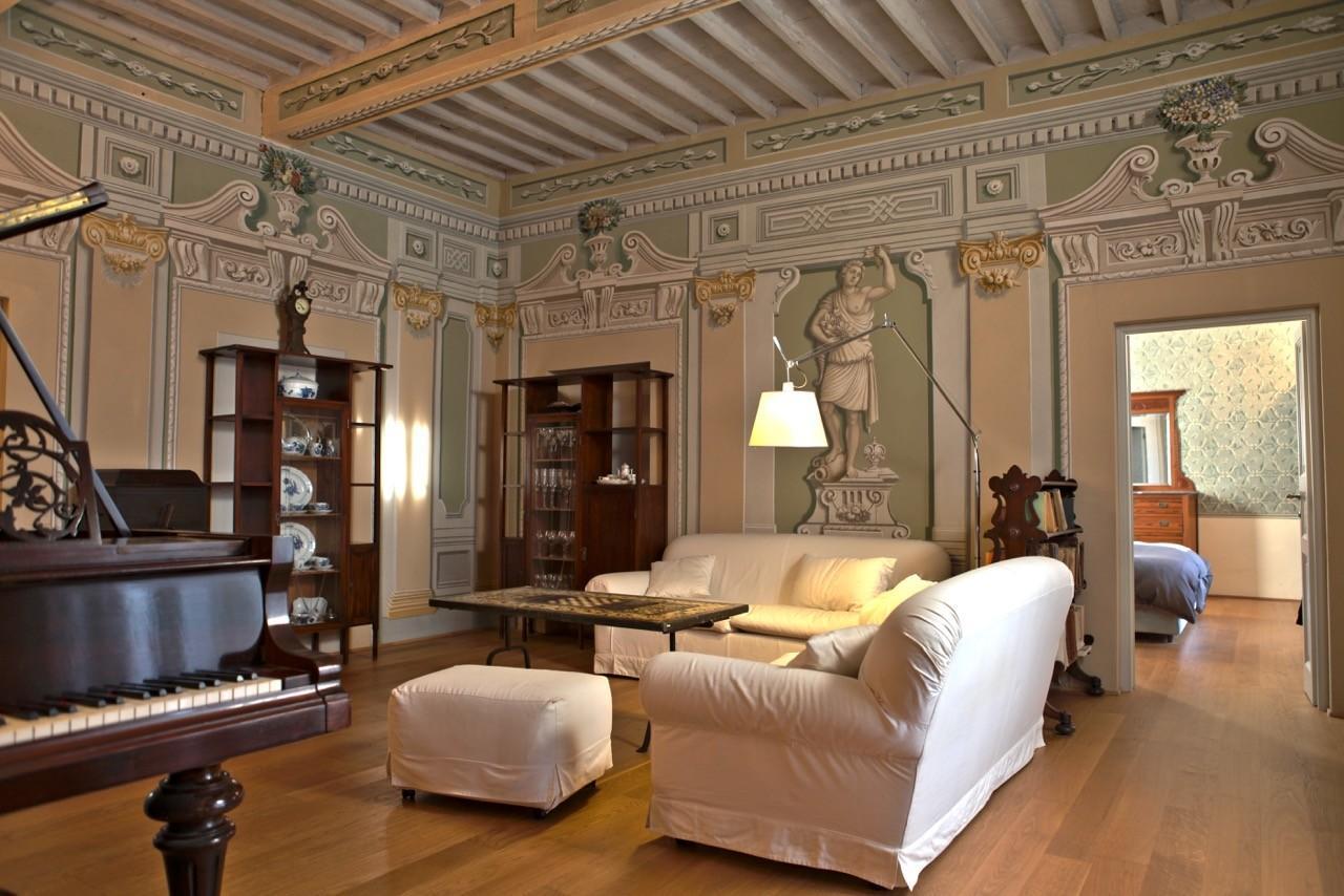 Appartamento in vendita a San Giuliano Terme, 6 locali, prezzo € 690.000 | CambioCasa.it