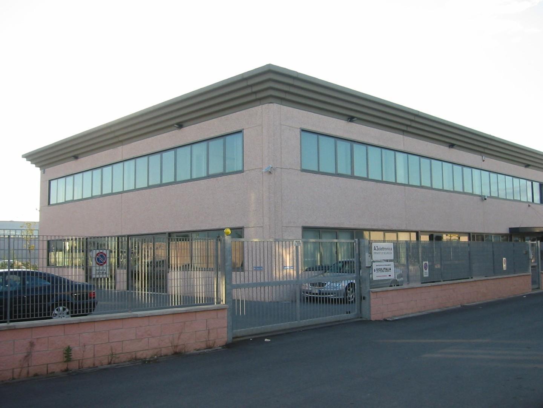 Ufficio in affitto commerciale, rif. UFF-01