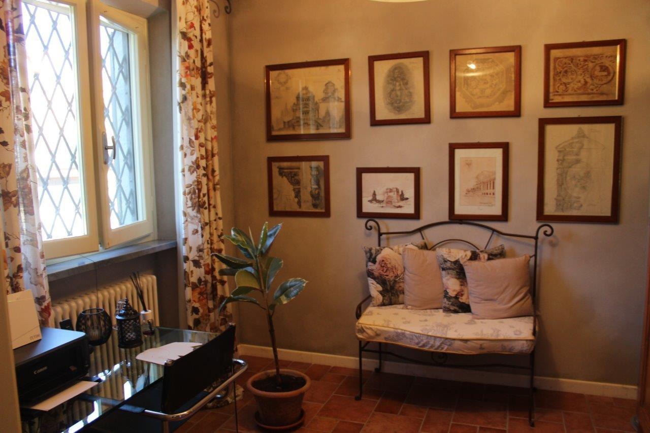 Villetta bifamiliare in vendita, rif. 2821