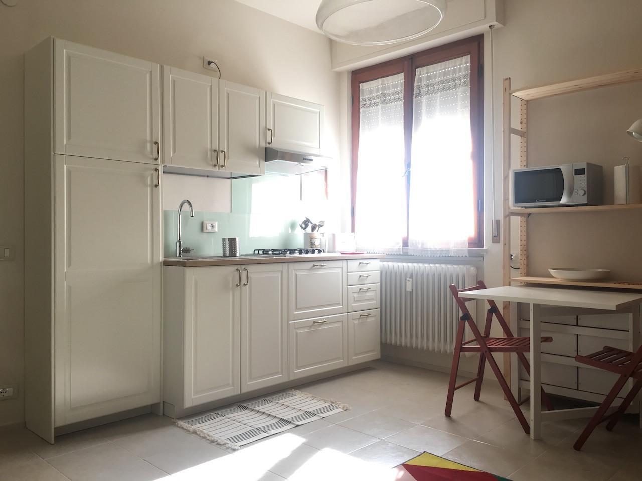 Appartamento in affitto, rif. X266 a