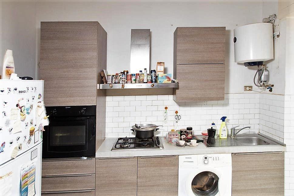 Appartamento in vendita, rif. 106837