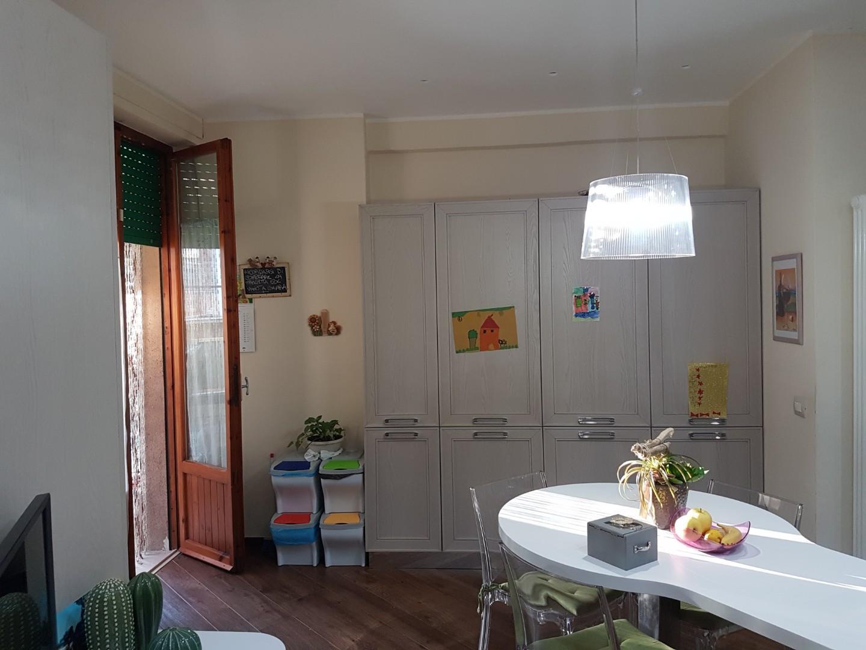 Appartamento in vendita a Sovicille, 4 locali, prezzo € 180.000 | PortaleAgenzieImmobiliari.it