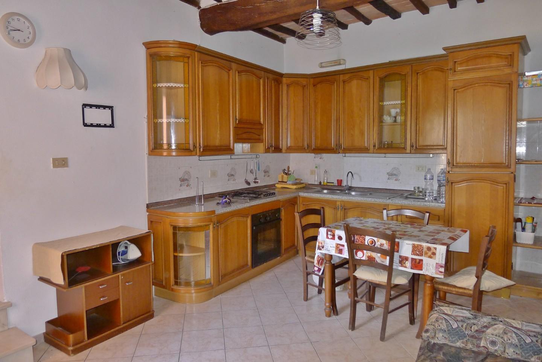 Appartamento in vendita, rif. S612